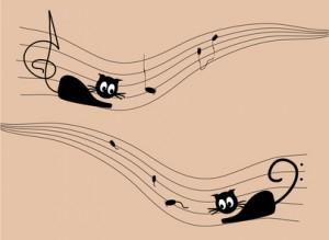 La Minouterie – pension pour chat avec une apaisante musique d'ambiance
